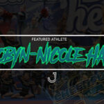 Robyn-Nicole Hall featured athlete header